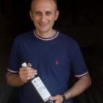 Iago's Wine