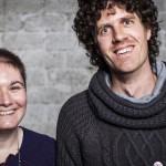 Artigiani del Vino: Montse e Carles Mora Ferrer