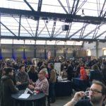 Anche Bruxelles ha il suo salone del vino (e birra) artigianale