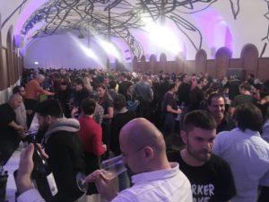Vienna: cresce la voglia di vini veri